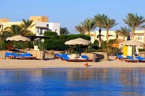 Egypte - Marsa Alam, Hôtel Solitaire Resort