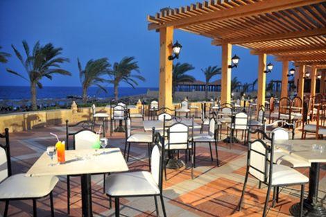 Hôtel Resta Reef Resort. 4* - MARSA `ALAM - ÉGYPTE