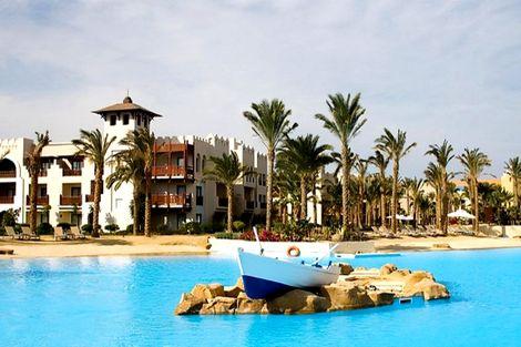 Hôtel SIVA Port Ghalib 5* - PORT GHALIB - ÉGYPTE
