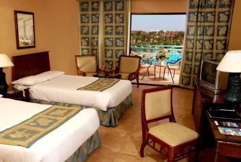 Hôtel Park Inn Sharm El Sheikh Resort 4* - SHARM EL-SHEIKH - ÉGYPTE