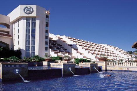 Hôtel Sheraton  5* - SHARM EL-SHEIKH - ÉGYPTE