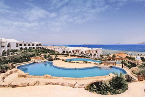 Hôtel Meliã Sharm 5* - SHARM EL-SHEIKH - ÉGYPTE
