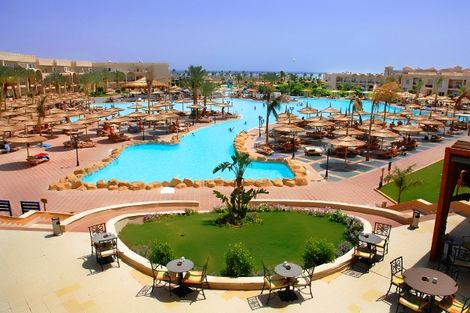 Hôtel Royal Albatros Moderna 5* - SHARM EL-SHEIKH - ÉGYPTE