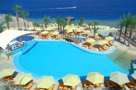 Hôtel X Perience Sea Breeze - Transfert depuis Taba vers Sharm El Sheikh 5* - SHARM EL-SHEIKH - ÉGYPTE