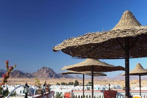 Hôtel Ramada Plaza 4* - SHARM EL-SHEIKH - ÉGYPTE