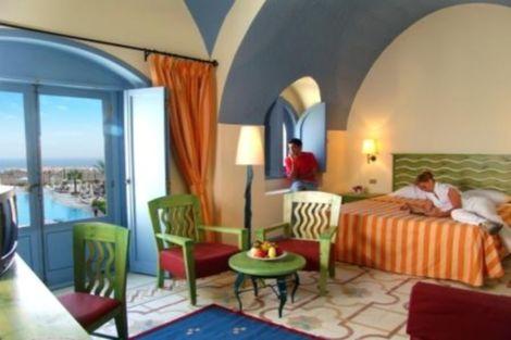 Hôtel Three Corners Wekala Taba Heights 4* - TABA - ÉGYPTE