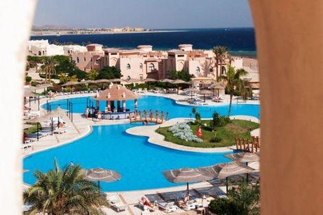 Hôtel Marmara Taba 4* - TABA - ÉGYPTE