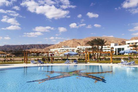 Hôtel Moevenpick Taba 5* - TABA - ÉGYPTE