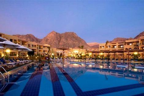 Hôtel Swiss Inn Dreams Beach 5* - TABA - ÉGYPTE