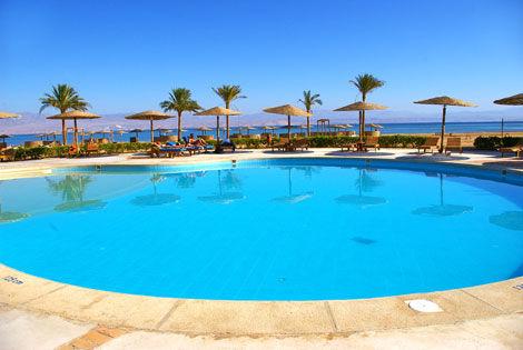 Hôtel Three Corners El Wekala Golf Resort 4* - TABA - ÉGYPTE