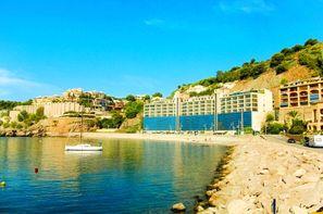 Espagne - Altea, Résidence locative Pierre & Vacances Résidence Altea Beach