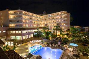 Vacances Lloret De Mar: Hôtel Alba Seleqtta REVEILLON - 5NT