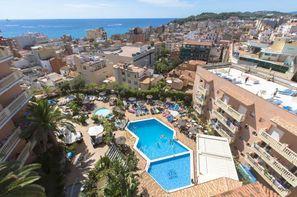 Vacances Lloret De Mar: Hôtel Alba Seleqtta