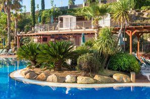 Vacances Tossa De Mar: Hôtel Club Olé Fram Golden Bahia de Tossa & Spa NOEL