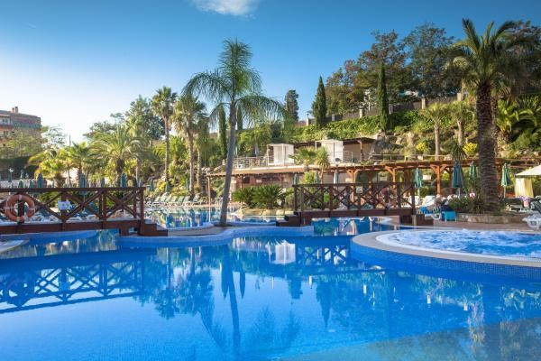 Autres - Club Golden Bahia de Tossa & Spa 4*