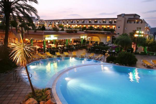 reservation hôtel espagne pas cher