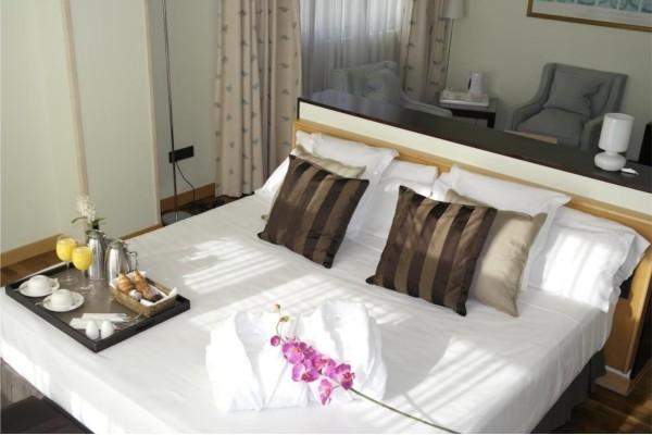 h tel diagonal port barcelone espagne partir pas cher. Black Bedroom Furniture Sets. Home Design Ideas