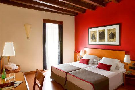 Hôtel H10 Raco' del Pi 3* - BARCELONA - ESPAGNE
