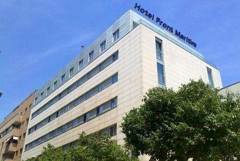Hôtel Front Maritim 4* - BARCELONA - ESPAGNE