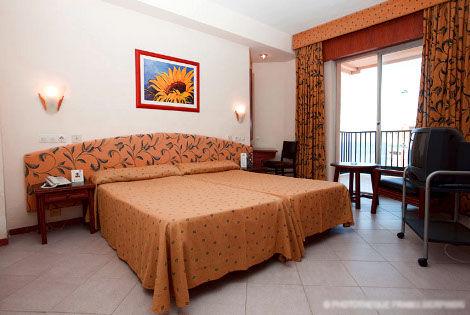 Hôtel Los Dalmatas 4* - BENIDORM - ESPAGNE
