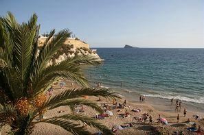 Espagne - Benidorm, Résidence locative Pierre & Vacances Résidence Benidorm Levante