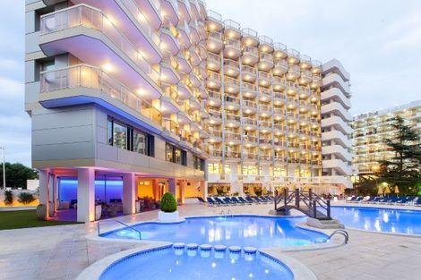 Hôtel Beverly Park & Spa 4* sup - BLANES - ESPAGNE