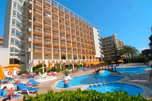 Vacances Blanes: Hôtel Beverly Park & Spa