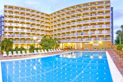 Hôtel Président 3* - CALELLA - ESPAGNE