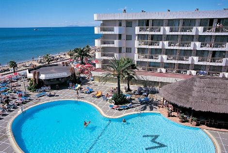 Hôtel Best Maritim 3* sup - CAMBRILS - ESPAGNE