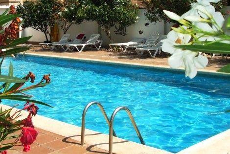 Hôtel Nereida 3* - L'ESTARTIT - ESPAGNE