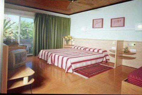 Hôtel Xaine Park 3* sup - LLORET DE MAR - ESPAGNE