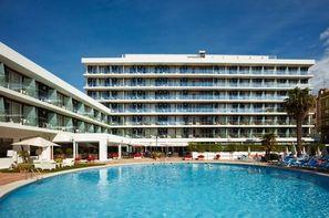 Espagne - Lloret De Mar, Hôtel Anabel 4*