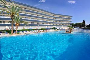 Espagne - Lloret De Mar, Hôtel GHT Aquarium & Spa 4*
