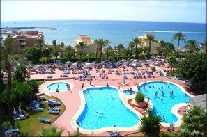 Espagne - Malaga, Hôtel Best Siroco