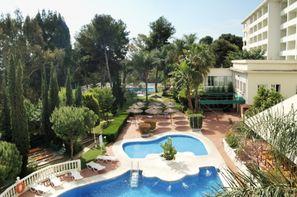 Espagne - Malaga, Hôtel Roc Costa Park