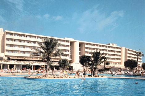 Hôtel Cala Romani 3* - PALMA - ESPAGNE