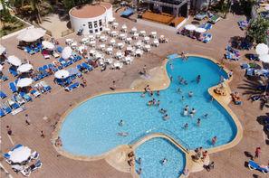 Espagne - Palma, Club Olé Palia Sa Coma Playa 3*