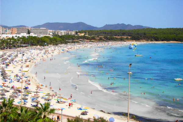 Favori Hôtel Palia Sa Coma Playa Sa Coma Baleares - GO Voyages TE41