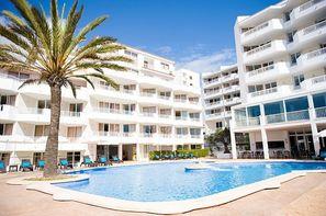 Espagne - Portocolom, Résidence locative Pierre & Vacances Résidence Mallorca Portomar