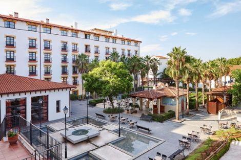 Hôtel El Paso 4* avec accès illimité à PortAventura Park et une entrée à Ferrari Land - SALOU - ESPAGNE