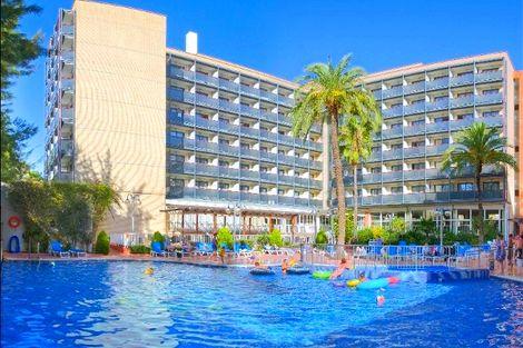 Hôtel Eurosalou & Spa  3* - SALOU - ESPAGNE