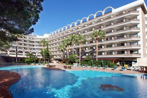 Hôtel Golden Port Salou & Spa  4* - SALOU - ESPAGNE
