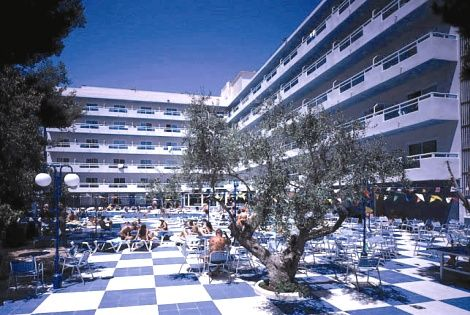Hôtel Santa Monica Playa 3* - SALOU - ESPAGNE