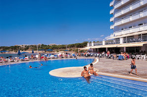 Espagne-Salou, Hôtel Best Negresco