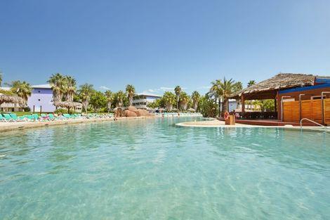 Hôtel Caribe 4* avec accès illimité à PortAventura Park et une entrée à Ferrari Land  - SALOU - ESPAGNE