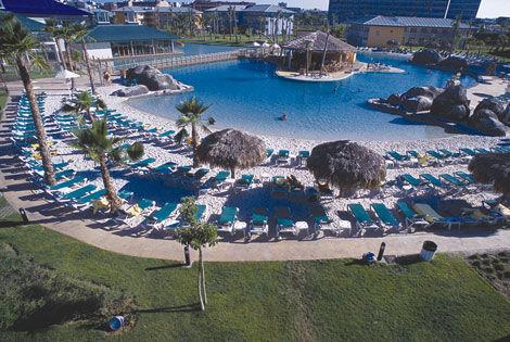 Hôtel Caribe Resort 4* - SALOU - ESPAGNE