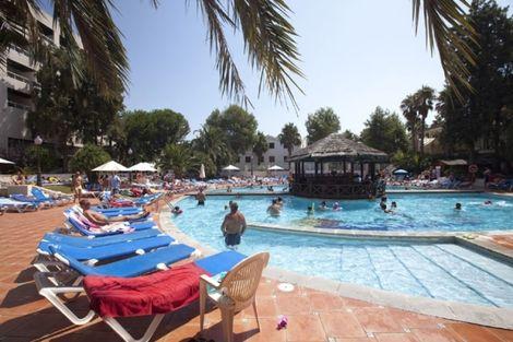 Hôtel Estival Park 4* - SALOU - ESPAGNE