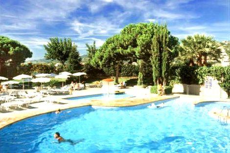 Hôtel Aqua Montagut Suites 4* sup - SANTA SUSANNA - ESPAGNE