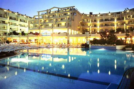 Hôtel Aquamarina 3* - SANTA SUSANNA - ESPAGNE