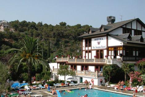 Santa Susanna Resort 3* - SANTA SUSANNA - ESPAGNE